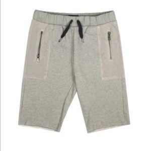 Authentic Hudson Knit Jogger Boy Shorts